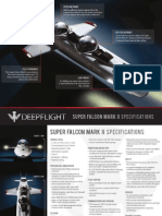 Super Falcon Mark II Specs Final