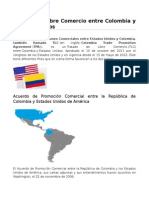 Tlc Colombia Estados Unidos