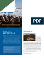 ArcticHysteria catalogo
