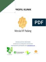 Cover Profil Klinik