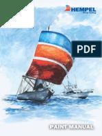 Hempel 2014 Paint Manual