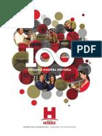 Grupo Herdez Informe Anual Integrado 2014