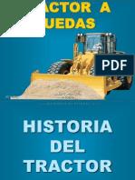 Curso Familiarizacion Conceptos Componentes Tractor Ruedas