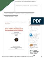 Laporan Praktikum Mikrobiologi Umum Identifikasi Bakteri Melalui Uji Biokimia _ NguentenPon™