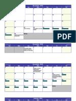 6-month plan