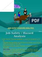 Job Safety Analysis-1