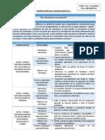 Documentos Secundaria Sesiones Unidad01 Matematica PrimerGrado MAT 1 Unidad1