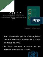 C I E  1 0