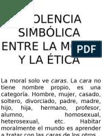 Lógica de la crueldad - Violencia política y simbólica en Colombia