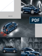 2015 Maruti Suzuki Baleno Hatchbacks 16393
