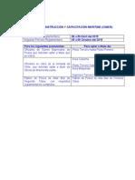 DIRECTEMAR EXÁMENES Calendario_examenes2015