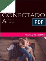 Conectado a Tí - Maria Alfonso