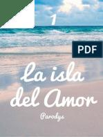 La Isla Del Amor - Parodys