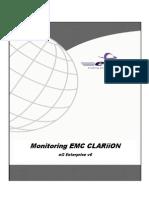 Monitoring EMC Clariion