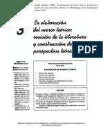 03) Hernández, S. R. (2006)