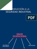1.2 Seguridad Industrial