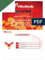 Medicina Parte 1 - EnAM EXTREMO - Online