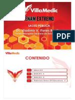 Salud Publica - EnAM EXTREMO - Online