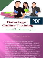 Datastage online training institute in INDIA, Australia,USA,UK,Canada