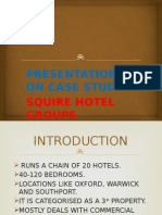 PRESENTATION ON CASE STUDY- THE SQUIRE HOTEL GROUP.pptx