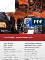 ui design in emergency care - misasi
