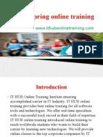 spring online training.pptx