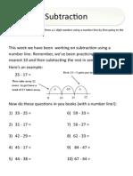 numeracy - fibonacci and tausky-todd