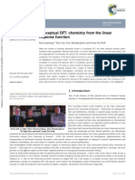 Paul Geerlings,* Stijn Fias, Zino Boisdenghien and Frank De Proft; Conceptual DFT