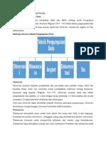 Ringkasan Teknik Pengumpulan Data