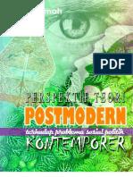 Perspektif Teori Postmodern Terhadap Problema Sosial Politik Kontemporer