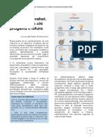 Appunti Consorzio  - Novembre 2015