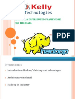 Hadoop Training Institutes in Hyderabad
