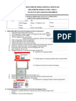 Soal IPS Kelas 2 SD 2015