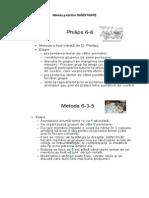 Metoda Palariilor Ganditoare