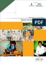 Partnership Case Studies