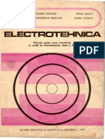 Electrotehnica X 1983