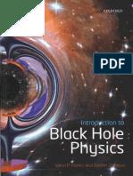 The Black Hole War Pdf