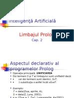 IA-Prezentare Cap. 2