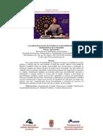 A Globalização Da Economia e a Necessidade de Harmonização Contábil