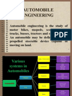 Auto Systems