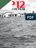 ZP 12 LA RADIO DE PILAR - ISACIO ACOSTA JIMENEZ - DICIEMBRE 2015 - PORTALGUARANI