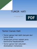 Tumor Hati