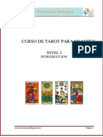 Curso Tarot Para Coaches