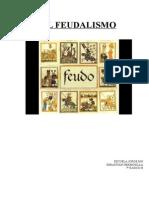 Edad Media y Feudalismo