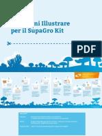 Istruzioni Illustrare Supagro Kit