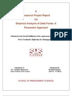 Project 4th Sem
