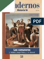Los comuneros (Historia 16).pdf