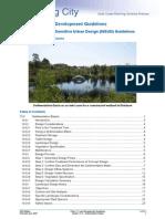 Section 13 5 Sedimentation Basins