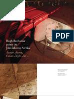 Hugh Buchanan John Murray Catalogue