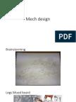 mech design